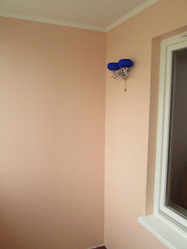 Монтаж освещения на балкон: от 2,00 руб. - монтаж освещения,.